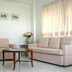 Отель Sa-Nguan Malee Mansion 3* Люкс с различными типами кроватей фото 3