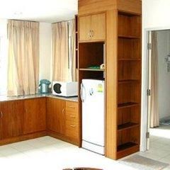 Отель Sa-Nguan Malee Mansion 3* Люкс с различными типами кроватей фото 4