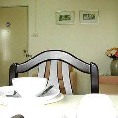 Отель Sa-Nguan Malee Mansion 3* Люкс с различными типами кроватей фото 10