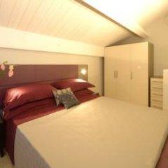Residence Hotel Le Viole 3* Стандартный номер разные типы кроватей