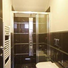 Residence Hotel Le Viole 3* Стандартный номер разные типы кроватей фото 8