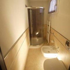 Residence Hotel Le Viole 3* Стандартный номер разные типы кроватей фото 5