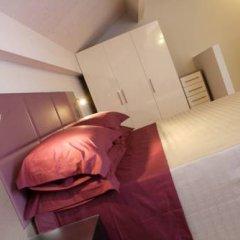 Residence Hotel Le Viole 3* Стандартный номер разные типы кроватей фото 11