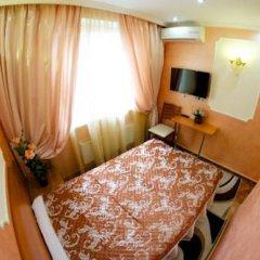 Гостиница на Окской 3* Стандартный номер с различными типами кроватей фото 7