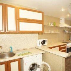 Апартаменты Bogema Apartments Апартаменты разные типы кроватей фото 16