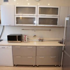 Апартаменты Bogema Apartments Улучшенные апартаменты 2 отдельные кровати фото 2