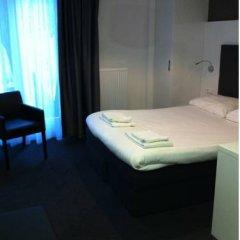 Hotel Vossius Vondelpark 3* Стандартный номер с двуспальной кроватью