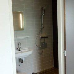 Hotel Vossius Vondelpark 3* Стандартный номер с двуспальной кроватью фото 16