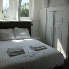 Hotel Vossius Vondelpark 3* Стандартный номер с двуспальной кроватью фото 2