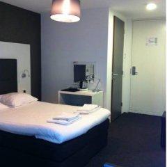 Hotel Vossius Vondelpark 3* Стандартный номер с двуспальной кроватью фото 12