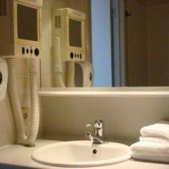 Hotel Otto 3* Номер категории Эконом с различными типами кроватей фото 9