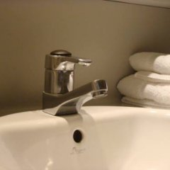Hotel Otto 3* Номер категории Эконом с различными типами кроватей фото 8