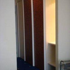 Hotel Otto 3* Номер категории Эконом с различными типами кроватей фото 5