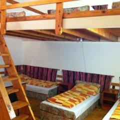 Season Hostel 2 Кровать в общем номере фото 4