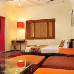 Raja Hotel 2* Улучшенный номер с различными типами кроватей фото 7