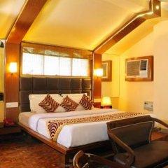 Raja Hotel 2* Улучшенный номер с различными типами кроватей фото 6