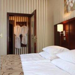 Hotel Alfred 3* Стандартный номер с различными типами кроватей фото 2