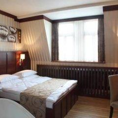 Hotel Alfred 3* Стандартный номер с двуспальной кроватью фото 6