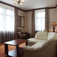 Hotel Alfred 3* Люкс с различными типами кроватей фото 5