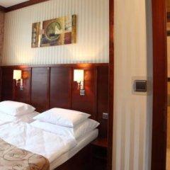 Hotel Alfred 3* Стандартный номер с двуспальной кроватью