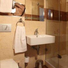Hotel Alfred 3* Стандартный номер с различными типами кроватей фото 4