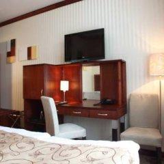 Hotel Alfred 3* Стандартный номер с различными типами кроватей