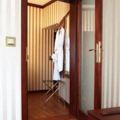 Hotel Alfred 3* Люкс с различными типами кроватей фото 3