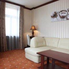 Hotel Alfred 3* Люкс с различными типами кроватей фото 4