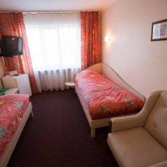 Гостиничный комплекс Звезда Жигулей 2* Номер 4-й категории с 2 отдельными кроватями