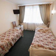 Гостиничный комплекс Звезда Жигулей 2* Номер 4-й категории с 2 отдельными кроватями фото 3