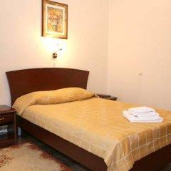 Гостиница Ньютон Стандартный номер с двуспальной кроватью фото 9