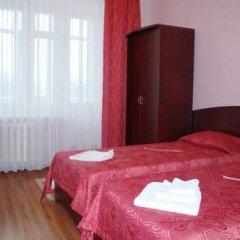 Гостиница Ньютон Стандартный номер с 2 отдельными кроватями фото 9