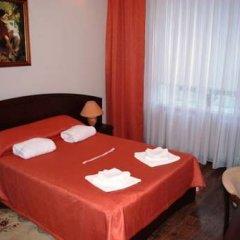 Гостиница Ньютон Люкс с различными типами кроватей фото 11
