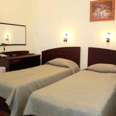 Гостиница Ньютон Стандартный номер с 2 отдельными кроватями