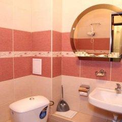 Гостиница Ньютон Люкс повышенной комфортности с различными типами кроватей фото 9