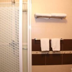 Гостиница Ньютон Люкс с различными типами кроватей фото 4