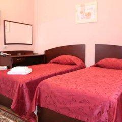 Гостиница Ньютон Стандартный номер с 2 отдельными кроватями фото 5