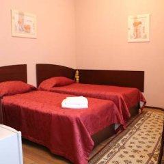 Гостиница Ньютон Стандартный номер с 2 отдельными кроватями фото 6