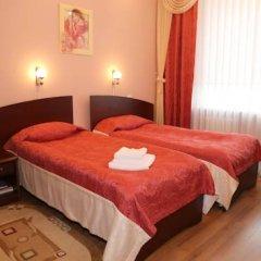 Гостиница Ньютон Номер Комфорт с различными типами кроватей