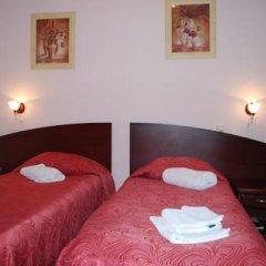 Гостиница Ньютон Номер Комфорт с различными типами кроватей фото 15