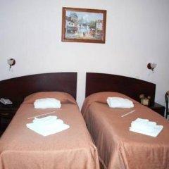 Гостиница Ньютон Номер Комфорт с различными типами кроватей фото 2