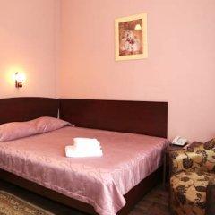 Гостиница Ньютон Стандартный номер с различными типами кроватей