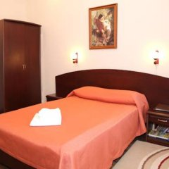 Гостиница Ньютон Люкс с различными типами кроватей