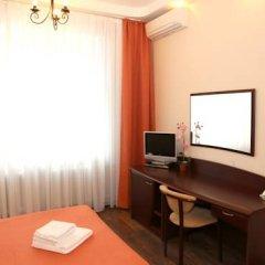 Гостиница Ньютон Люкс с различными типами кроватей фото 5