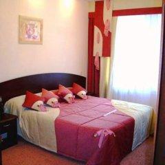 Гостиница Ньютон Люкс повышенной комфортности с различными типами кроватей фото 5