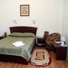 Гостиница Ньютон Стандартный номер с двуспальной кроватью фото 4