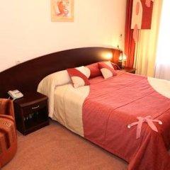 Гостиница Ньютон Люкс повышенной комфортности с различными типами кроватей фото 2