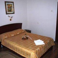 Гостиница Ньютон Стандартный номер с двуспальной кроватью фото 11