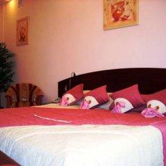 Гостиница Ньютон Люкс повышенной комфортности с различными типами кроватей