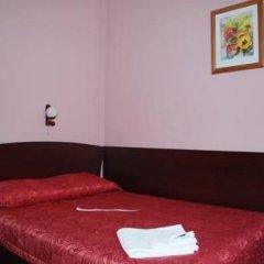 Гостиница Ньютон Стандартный номер с различными типами кроватей фото 2